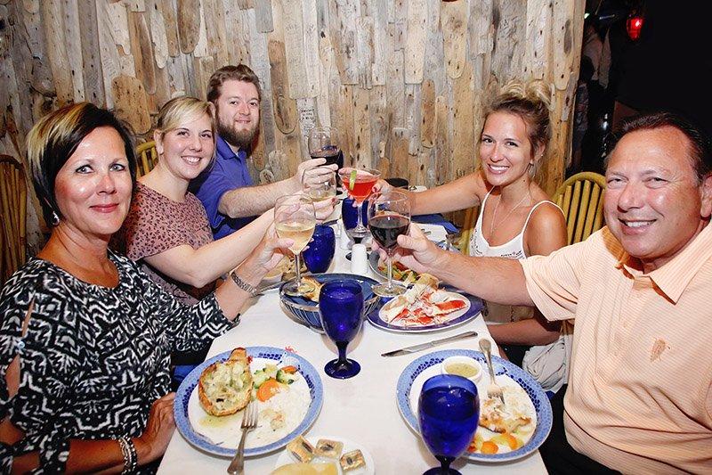 Best Seafood Restaurant In Oranjestad Aruba Top